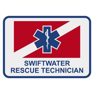 Swiftwater Rescue Technician